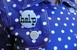 help badge by Sarah Fordham
